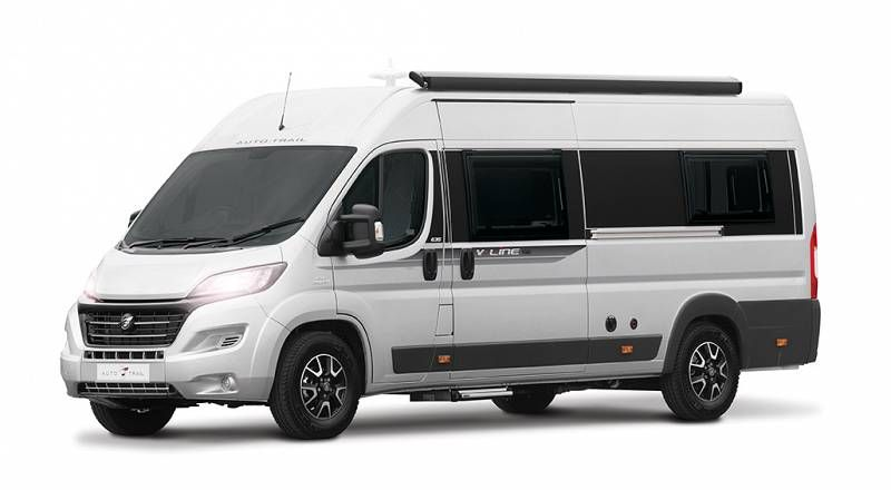 West Motorhome Hire Uk Rainham Campervan Hire Company