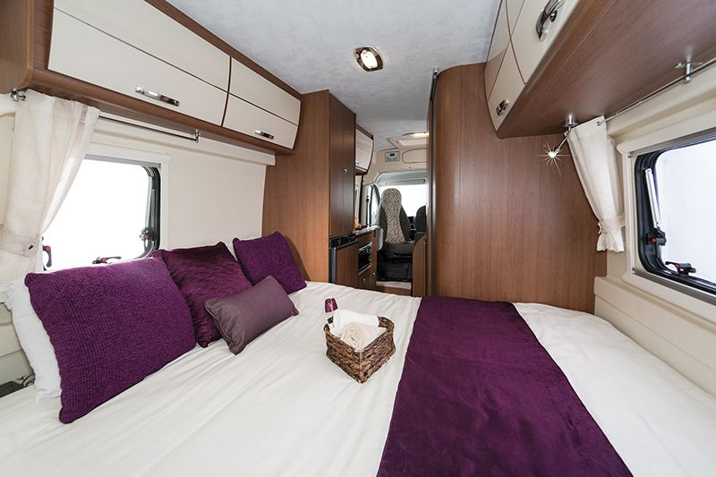 636254a602 Campervan Hire Europe ...