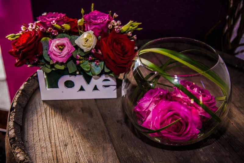 ooh la la flowers designs by lucie florist in st