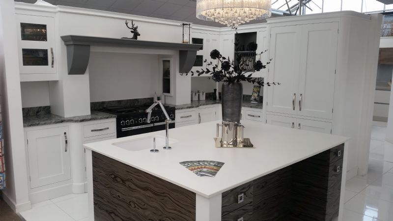 Manor Interiors Kitchen Designer In Cheltenham Uk