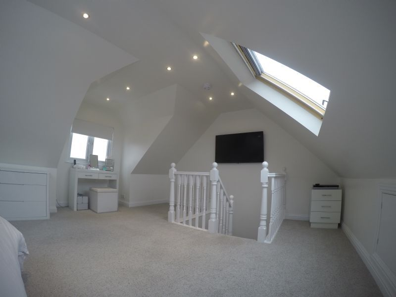 Excellence Lofts Loft Conversion Company In Wick St
