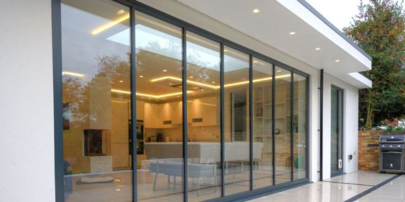 Operating from Luton Sunseeker Doors ... & Sunseeker Doors - Door Manufacturer in Luton (UK)