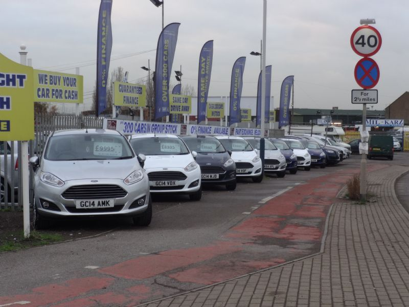 Essex Car Dealers Rainham
