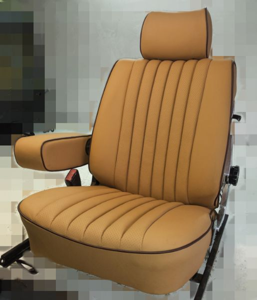 Tiggy Design Sutton 2 Reviews Vehicle Upholstery Service