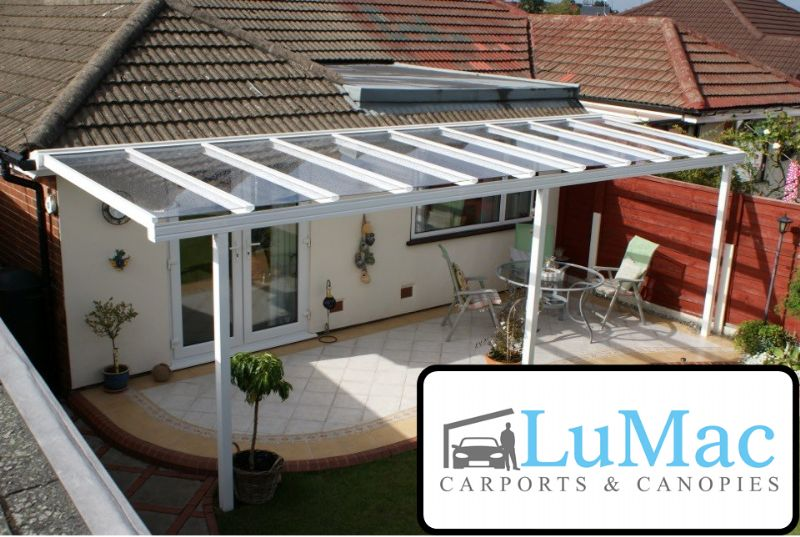 Specialists in canopies ... & LuMac Canopies and Carports - Canopy Installer in Pirton Hitchin (UK)