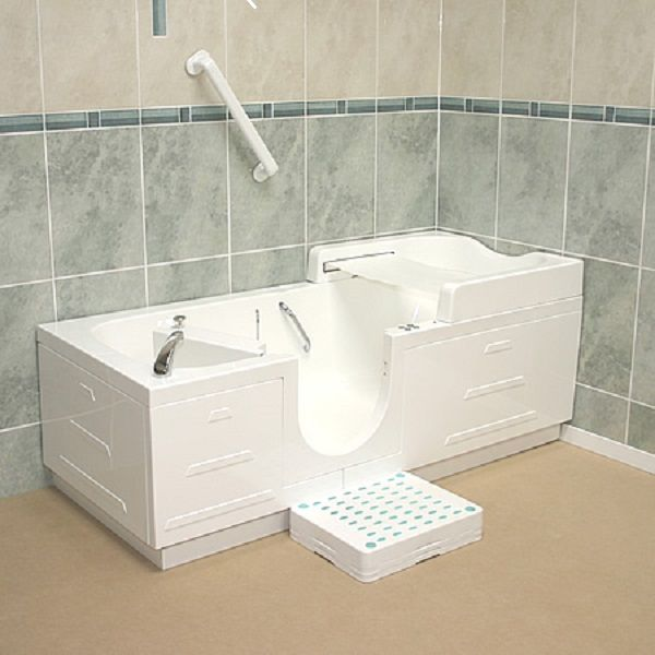 The Disability and Bathroom Centre - Bathroom Fitter in Portaferry ...