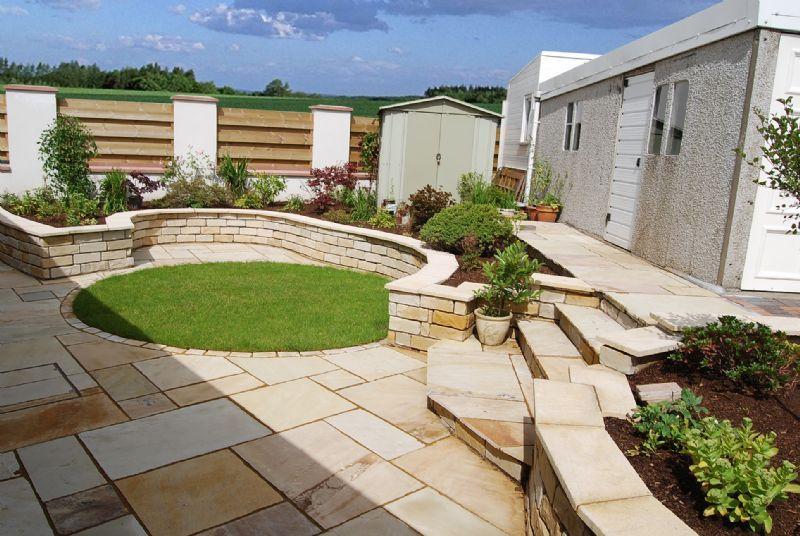 M Squared - Landscape Gardener In East Kilbride Glasgow (UK)