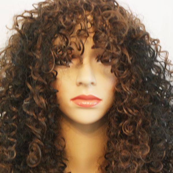 Wonda Wigs, London | Wig Shop - FreeIndex