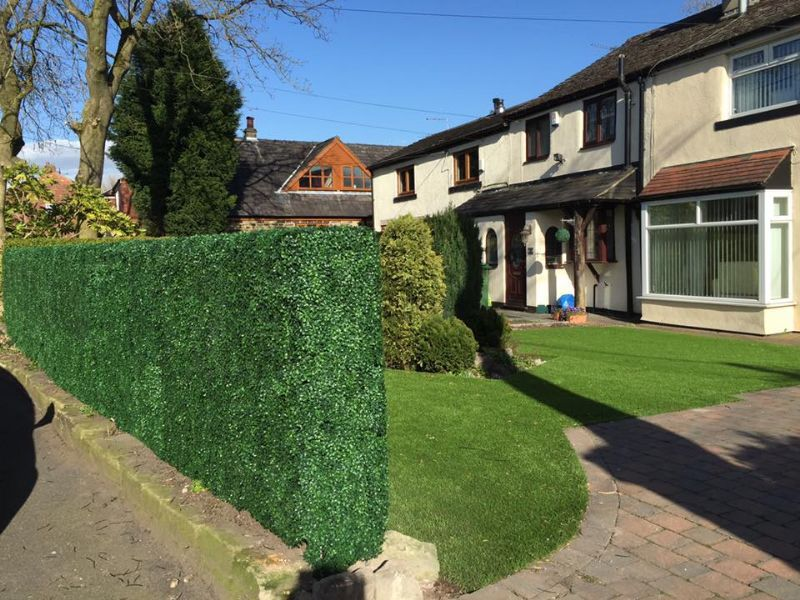hedged in ltd  stockport