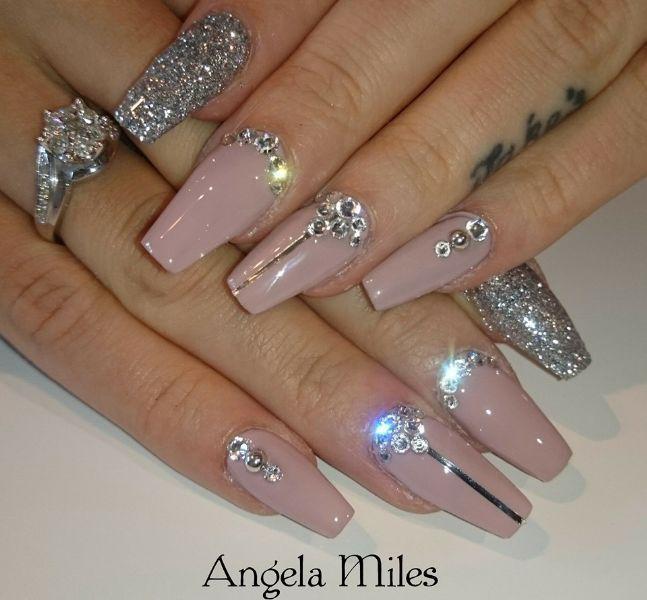 Angelas Nail Art And Beauty Walsall Nail Technician Freeindex