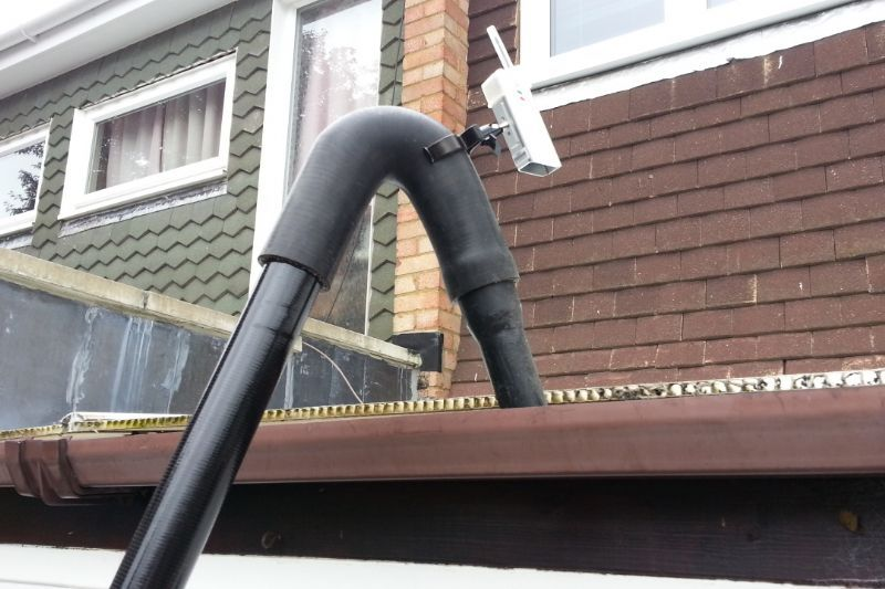 First Choice Wash - Gutter Cleaning Company in Llanelli (UK)