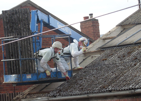 Meyer Environmental Ltd Portsmouth Asbestos Removal