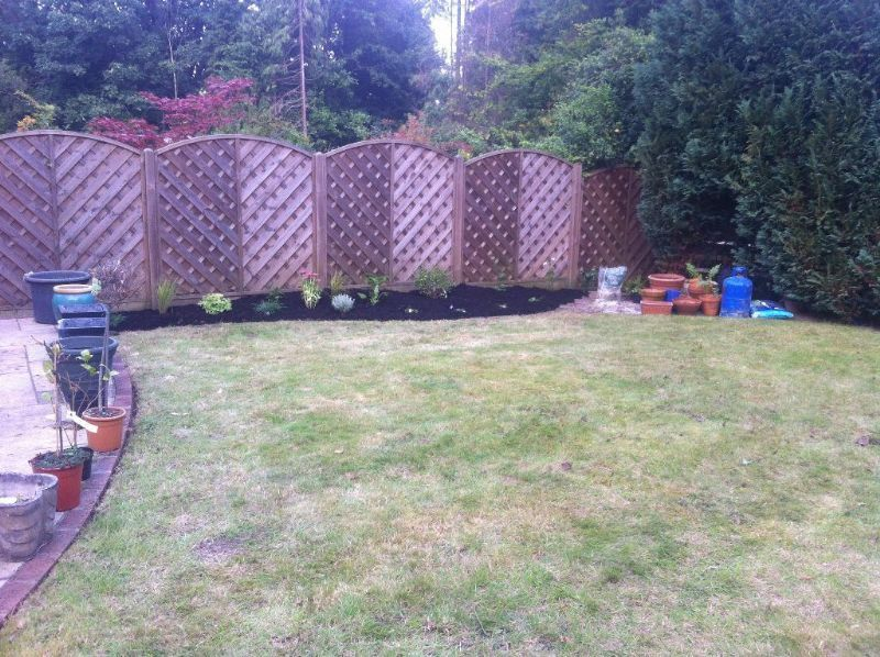Creative Scapes Fencing And Landscaping London 5