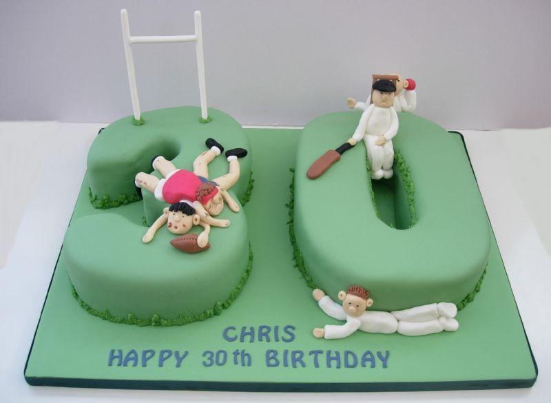 Fun Cakes Southampton