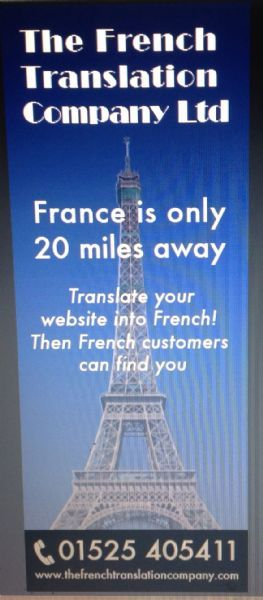 The French Translation Company Ltd Bedford Interpreting Service