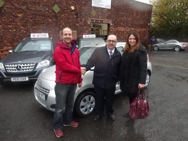 The Car Sales Company Bury Bury Car Dealership Freeindex