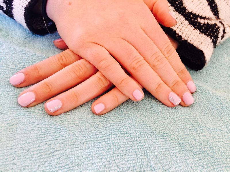 Lucy\'s Luxury Nails - Nail Technician in Stockport (UK)