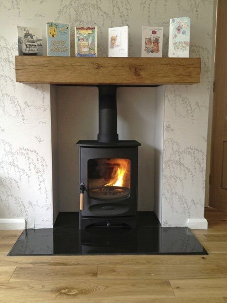Lexands Stoves Kilmarnock 1 Review Wood Burning Stove