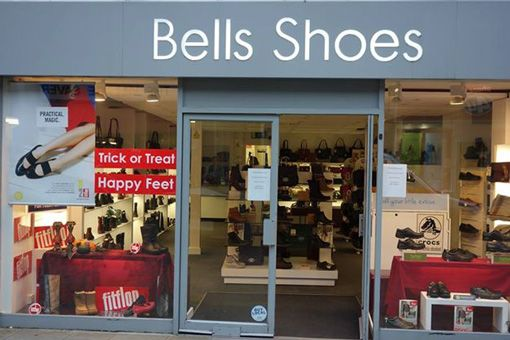 Branded Shoe Shops Uk