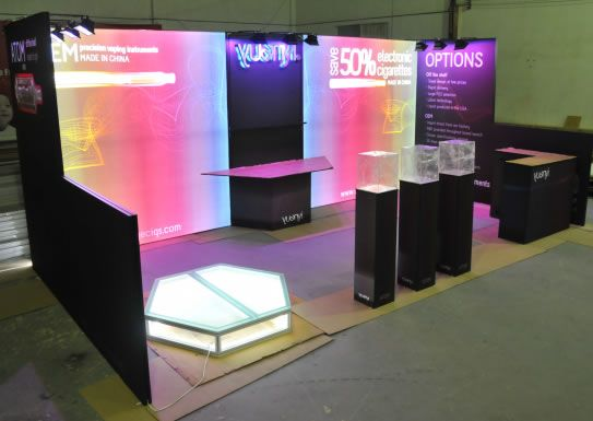 Exhibition Stand Wall : Exhibition walls company great yarmouth exhibition stand