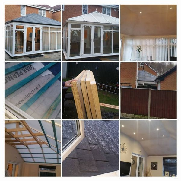 Sutton Building And Roofing Roofer In Wirral Uk