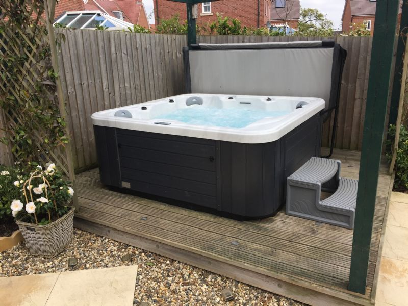 Blue Cube Pools Swimming Pool Maintenance Company In Sharnbrook Bedford Uk