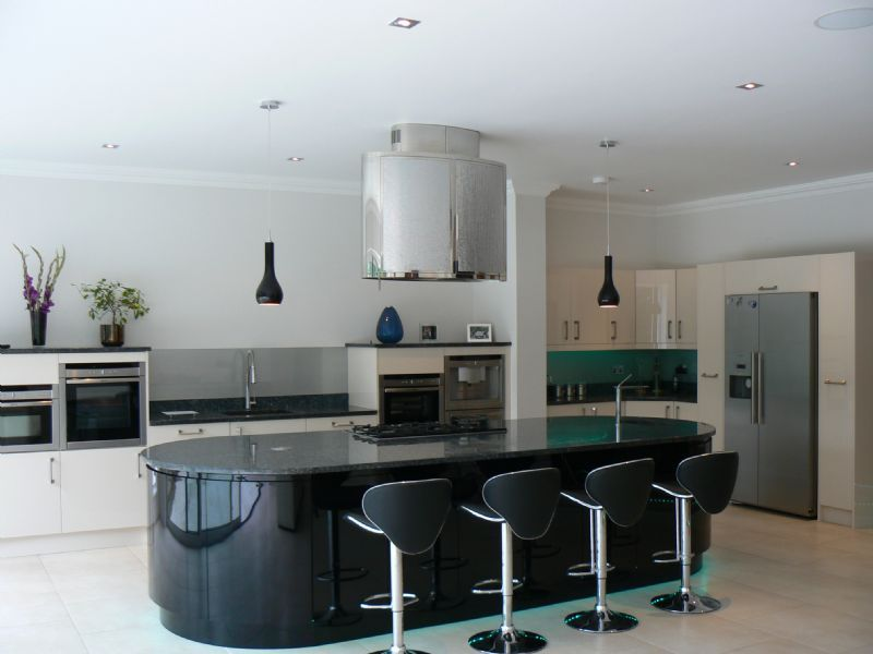 Kitchens Bespoke Kitchen Designer In East Grinstead Uk Reviews Page 1