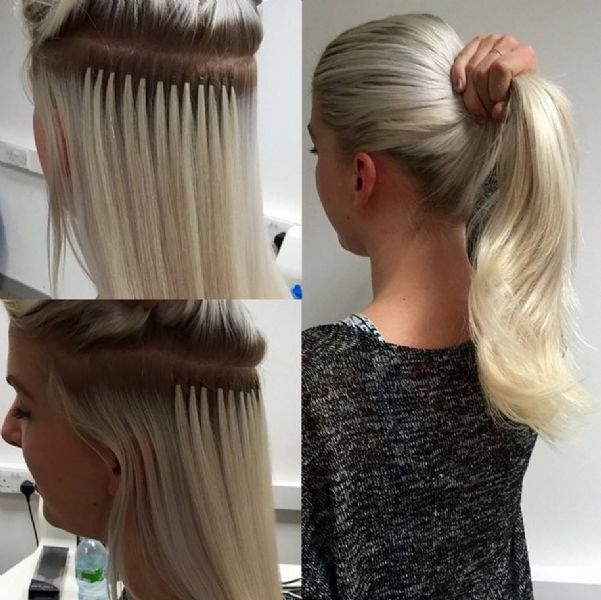 Pretty Cow Hair Extensions Hair Extension Specialist In Johnstown
