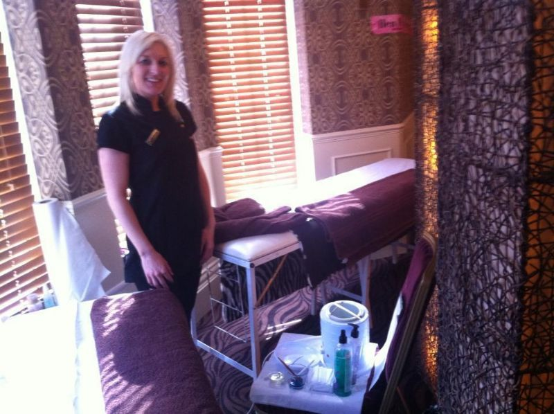 Fresh Therapy - Mobile Beauty Therapist in Pontlliw ...