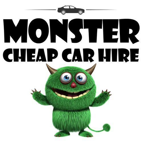 Monster Cheap Car Hire, Liverpool