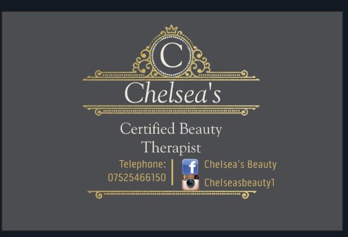 Chelsea's Beauty, Sutton Coldfield | Mobile Beauty ...