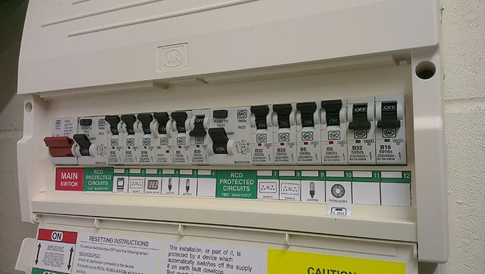 4620896326 cost of replacing fuse box with consumer unit cost wiring  at creativeand.co