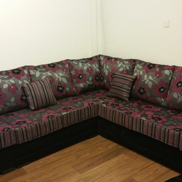 In Idle West Yorkshire: MA Carpets & Furniture, Bradford