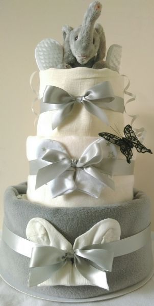 Baby Shower Cakes Cardiff ~ Nappy cakes cardiff baby shop in uk