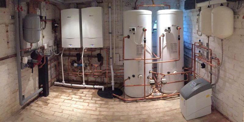 Spencers Plumbing Amp Heating Plumber In Faringdon Uk