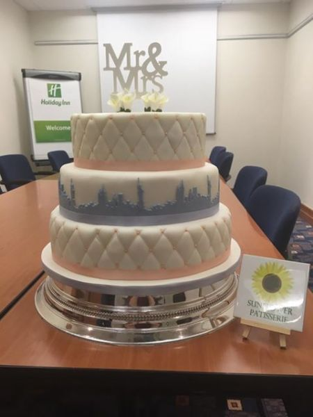 best wedding cake makers nyc sunflower patisserie cake maker in hampton hargate 11490