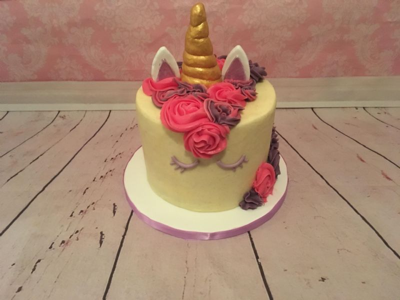 Cake Decorating Peterborough