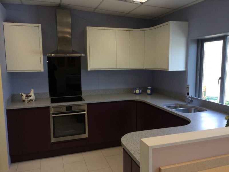 Western Bay Ltd Kitchen Designer In Frampton Cotterell Bristol Uk