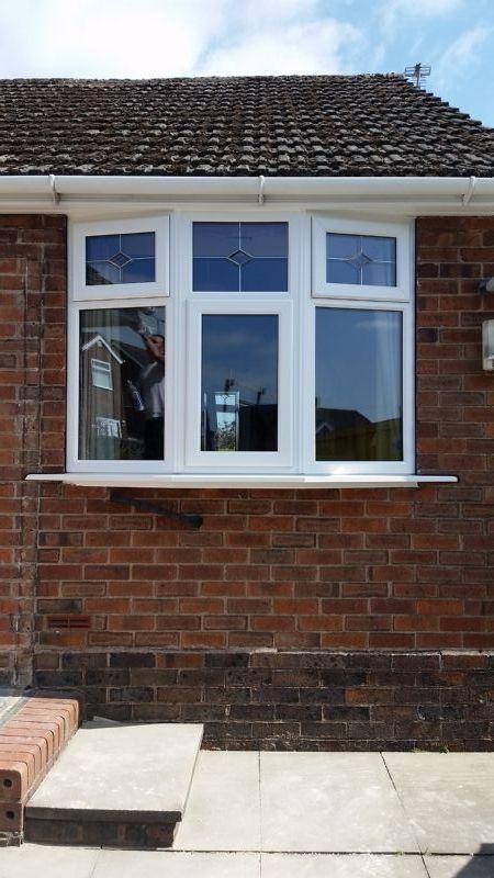 Envirofit Upvc Windows And Garage Doors Stoke On Trent