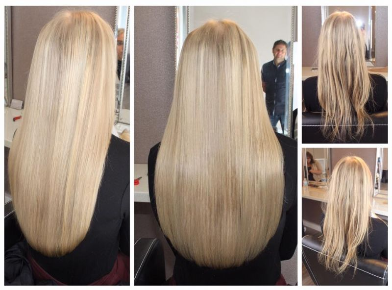 Tailor Made Extensions Hair Extension Specialist In Walsall Uk