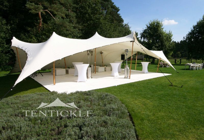 7 Photos & Tentickle Stretch Tent Ltd - Marquee Hire Company in Sutton ...
