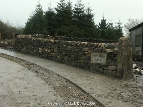 Mark Doyle Dry Stone Walling Halifax 2 Reviews Dry
