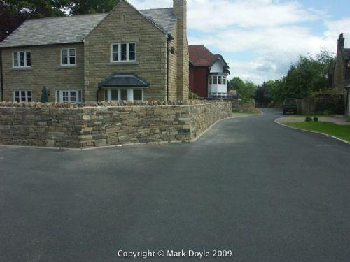 Mark Doyle Dry Stone Walling Halifax 2 Reviews Dry