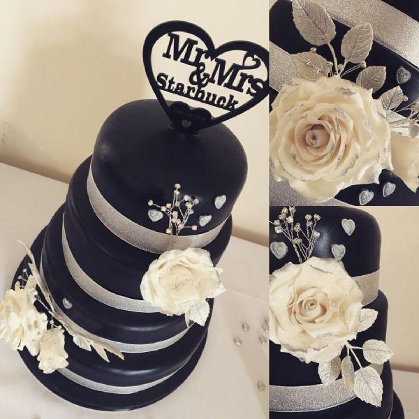 Emergency Wedding Cake Kent Uk