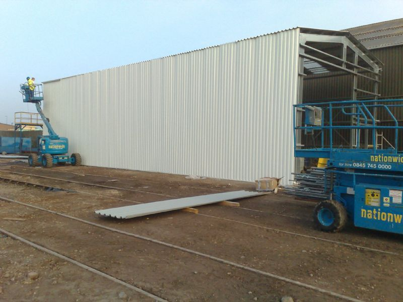 Easy Steel Buildings, Stockport | Modular Building Company - FreeIndex
