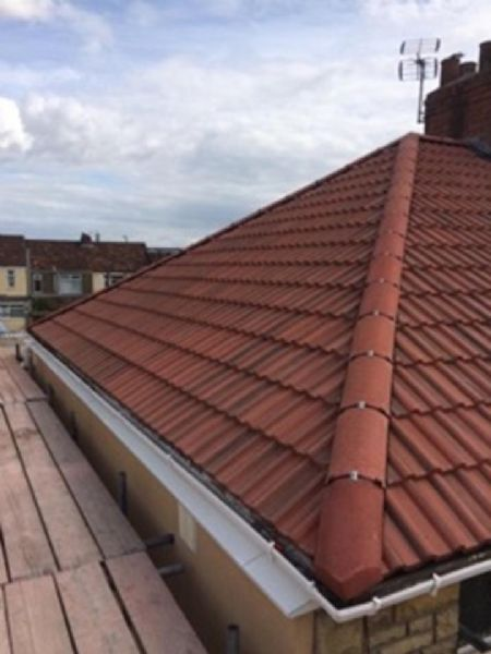 Roofworx Uk Ltd Bristol 2 Reviews Roofer Freeindex