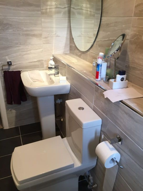 Pjtc Glasgow 12 Reviews Bathroom Fitter Freeindex