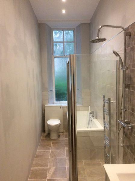 Pjtc Glasgow 12 Reviews Bathroom Fitter Freeindex