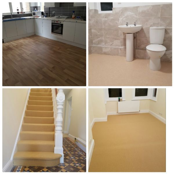 G Harding Flooring Leicester 10 Reviews Carpet Fitter