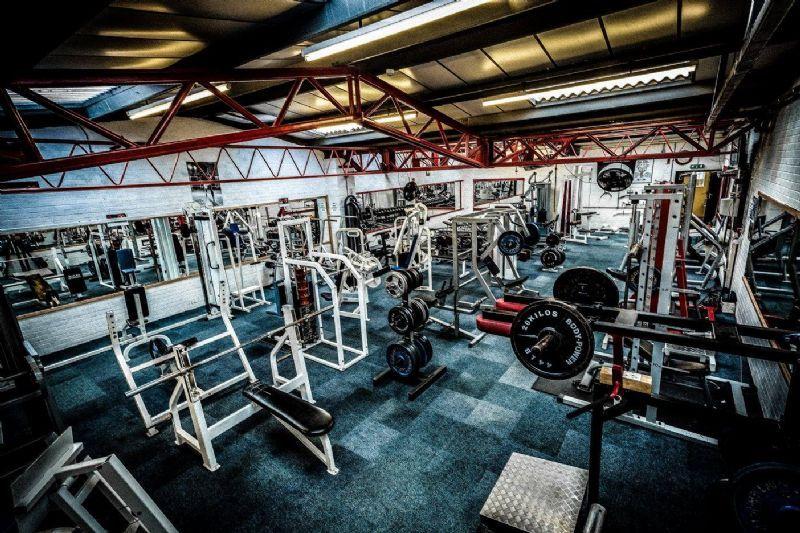 Macc gym
